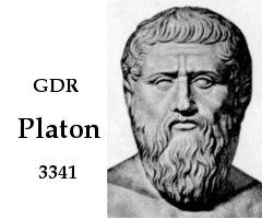 GDR Platon 3341